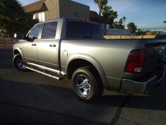 2012 Ram 1500 Laramie Las Vegas, NV 10