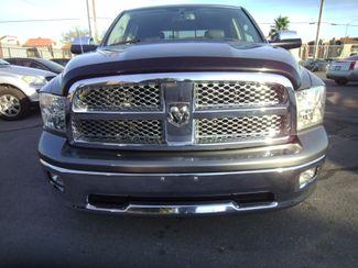 2012 Ram 1500 Laramie Las Vegas, NV 11