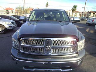 2012 Ram 1500 Laramie Las Vegas, NV 12