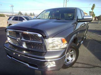 2012 Ram 1500 Laramie Las Vegas, NV 3