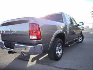 2012 Ram 1500 Laramie Las Vegas, NV 4