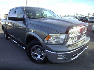 2012 Ram 1500 Laramie Las Vegas, NV 7