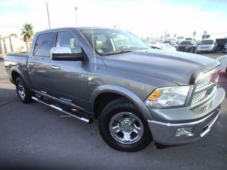 2012 Ram 1500 Laramie Las Vegas, NV 8