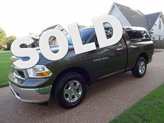 2012 Ram 1500 in Marion Arkansas
