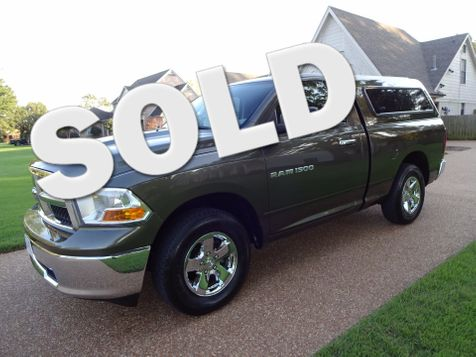 2012 Ram 1500 SLT | Marion, Arkansas | King Motor Company in Marion, Arkansas