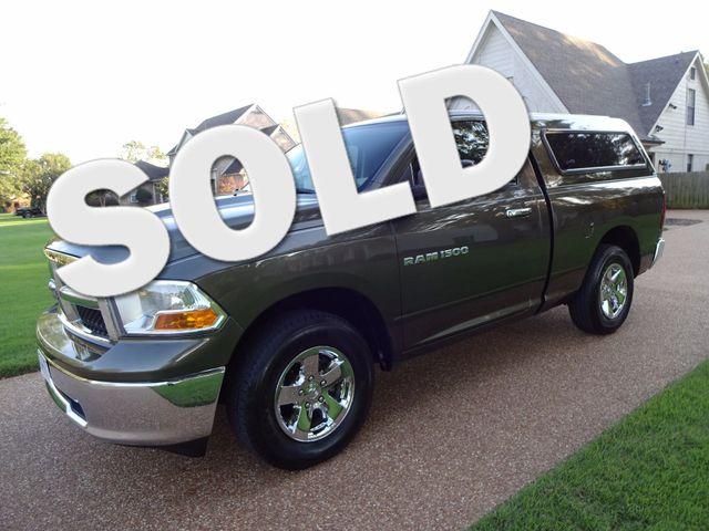 2012 Ram 1500 SLT | Marion, Arkansas | King Motor Company