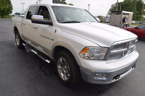2012 Ram 1500 Laramie in Maryville, TN