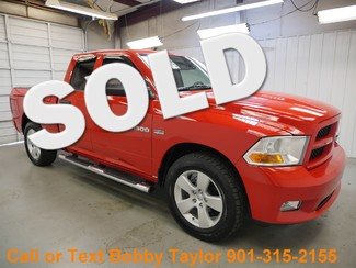 2012 Ram 1500 4X4 in Memphis Tennessee