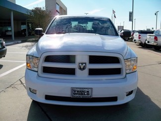 2012 Ram 1500 Express in Mesquite, TX
