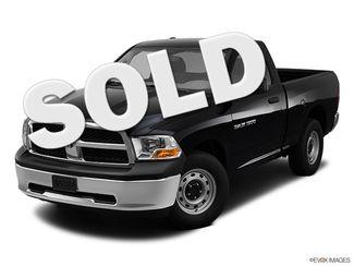 2012 Ram 1500 Express Minden, LA