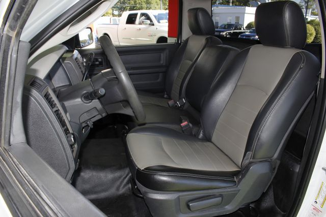 2012 Ram 1500 Tradesman Pkg REG CAB Long Bed RWD Mooresville , NC 6
