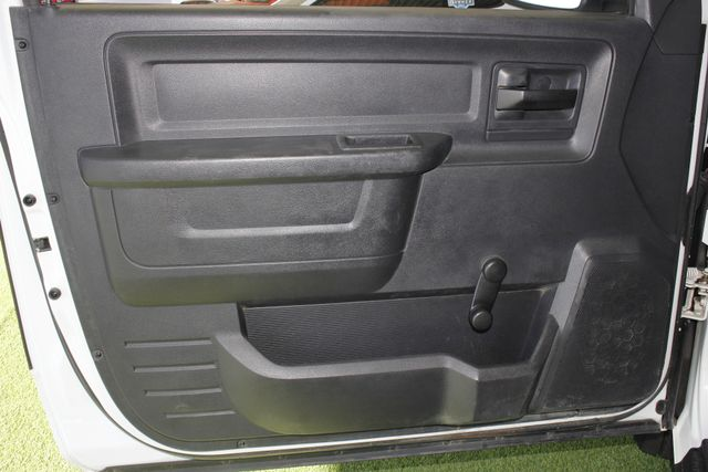 2012 Ram 1500 Tradesman Pkg REG CAB Long Bed RWD Mooresville , NC 30