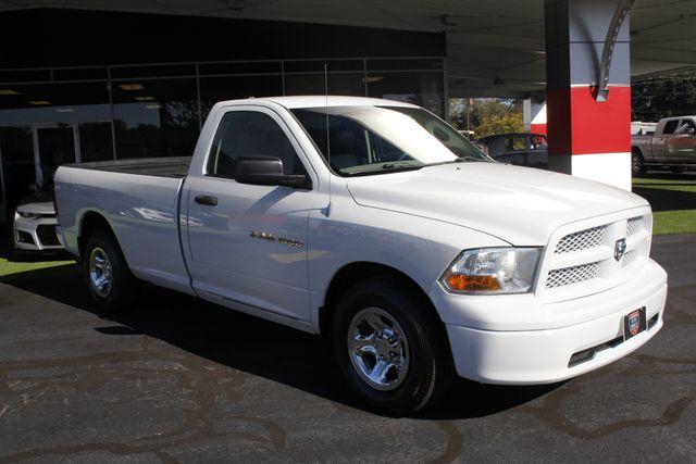 2012 Ram 1500 Tradesman Pkg REG CAB Long Bed RWD Mooresville , NC 20