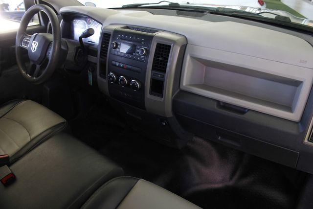 2012 Ram 1500 Tradesman Pkg REG CAB Long Bed RWD Mooresville , NC 25