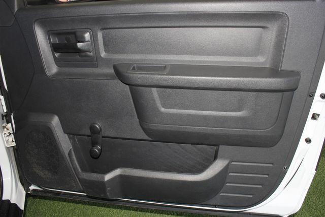 2012 Ram 1500 Tradesman Pkg REG CAB Long Bed RWD Mooresville , NC 31