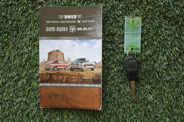 2012 Ram 1500 Tradesman Pkg REG CAB Long Bed RWD Mooresville , NC 16