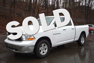2012 Ram 1500 SLT Naugatuck, Connecticut