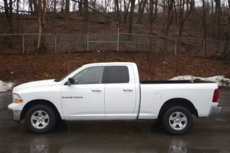 2012 Ram 1500 SLT Naugatuck, Connecticut 1