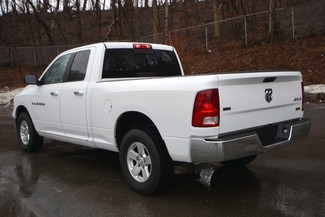 2012 Ram 1500 SLT Naugatuck, Connecticut 2