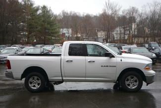 2012 Ram 1500 SLT Naugatuck, Connecticut 5