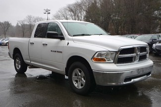 2012 Ram 1500 SLT Naugatuck, Connecticut 6