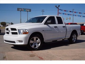 2012 Ram 1500 Express in Oklahoma City OK