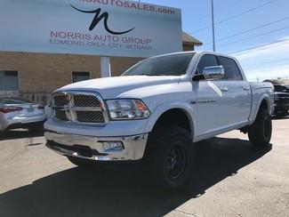 2012 Ram 1500 Laramie in Oklahoma City OK