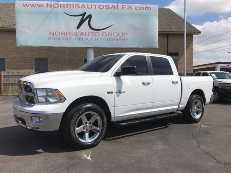 2012 Ram 1500 Lone Star in Oklahoma City OK
