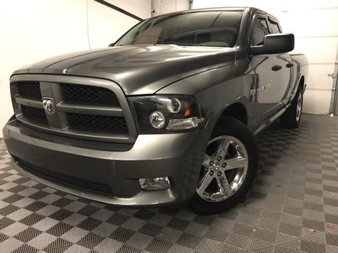 2012 Ram 1500 ST Leather 5.7L Hemi in Oklahoma City