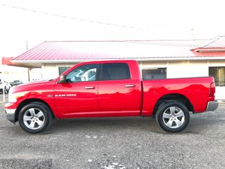 2012 Ram 1500 Big Horn Plainville, KS