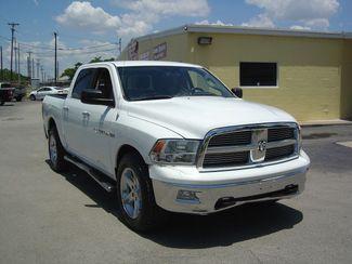 2012 Ram 1500 Lone Star San Antonio, Texas 3