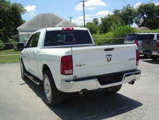 2012 Ram 1500 Lone Star San Antonio, Texas 7