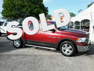 2012 Ram 1500 Lone Star San Antonio, Texas