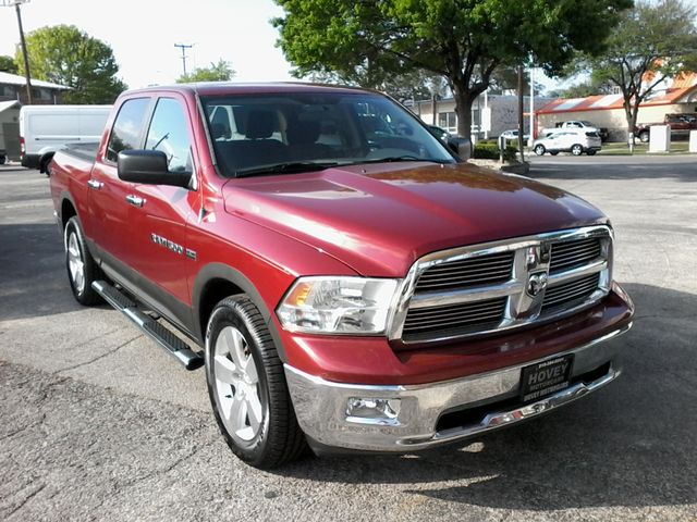 2012 Ram 1500 Lone Star San Antonio, Texas 1