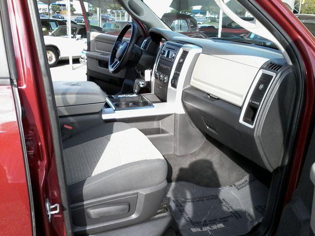 2012 Ram 1500 Lone Star San Antonio, Texas 14
