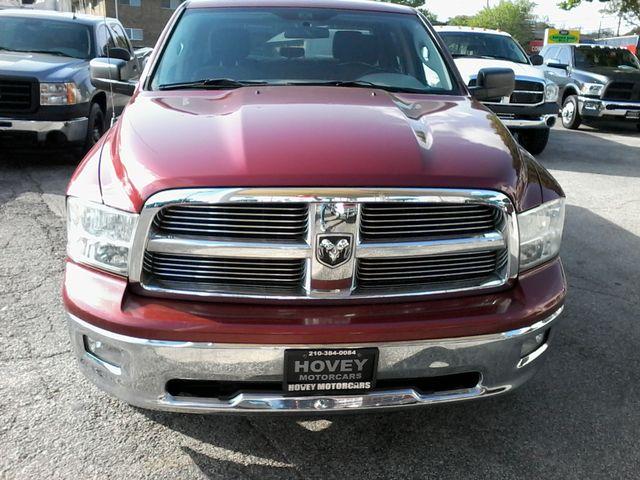 2012 Ram 1500 Lone Star San Antonio, Texas 2