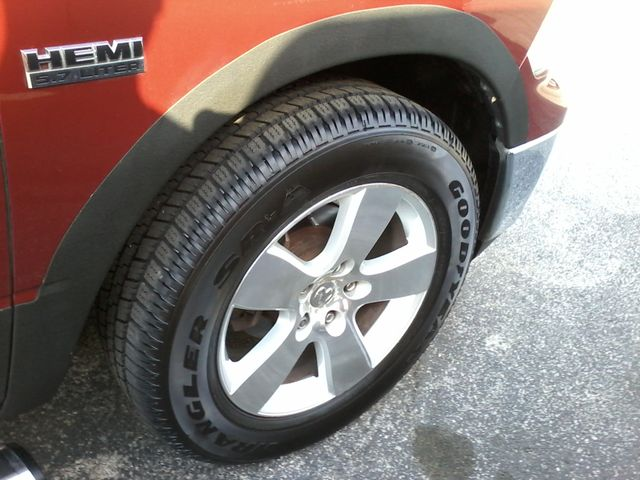 2012 Ram 1500 Lone Star San Antonio, Texas 29