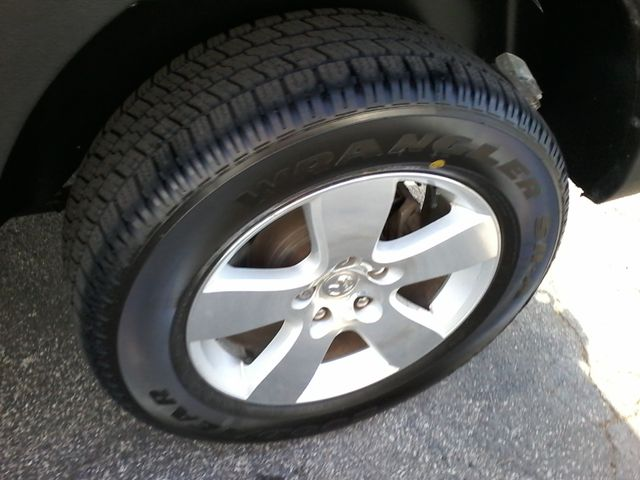 2012 Ram 1500 Lone Star San Antonio, Texas 31