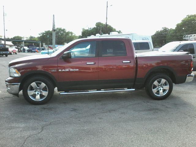 2012 Ram 1500 Lone Star San Antonio, Texas 4