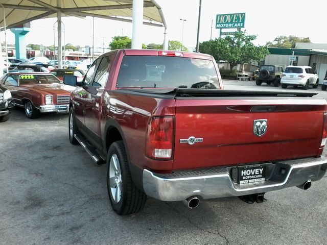 2012 Ram 1500 Lone Star San Antonio, Texas 5