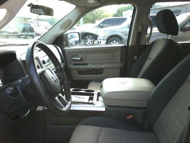 2012 Ram 1500 Lone Star San Antonio, Texas 11