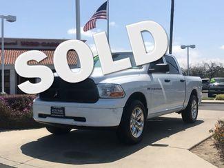 2012 Ram 1500 Express | San Luis Obispo, CA | Auto Park Sales & Service in San Luis Obispo CA
