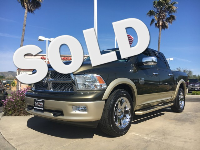 2012 Ram 1500 Laramie Longhorn Edition Buy smart knowing this vehicle had only one owner which stu