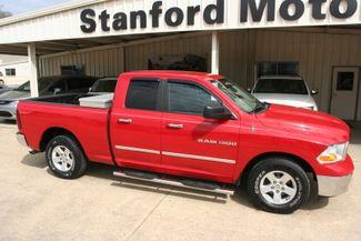 2012 Ram 1500 SLT in Vernon Alabama