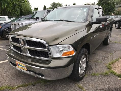 2012 Ram 1500 SLT in West Springfield, MA