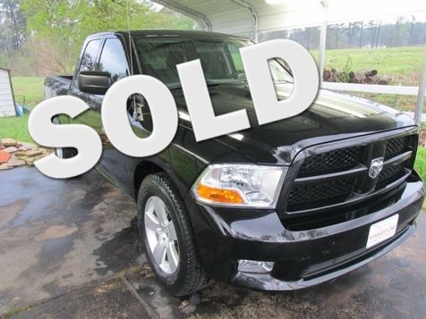2012 Ram 1500 Express in Willis, TX