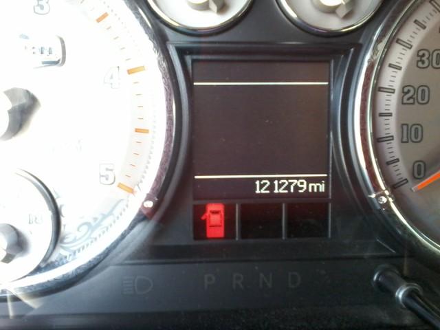 2012 Ram 2500 4X4 6.7 Mega Cab  Laramie Longhorn San Antonio, Texas 12