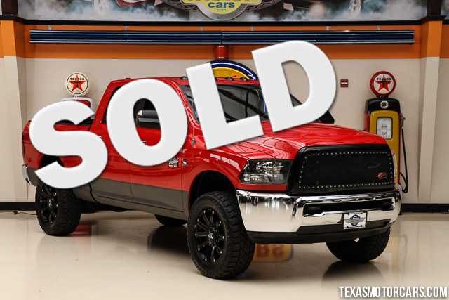 2012 Ram 2500 SLT 4x4 This Clean Carfax 2012 Ram 2500 SLT 4x4 is in great shape with only 47 843