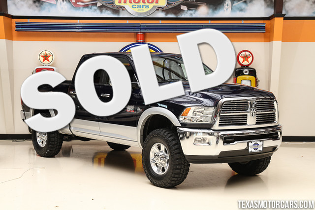 2012 Ram 2500 Laramie This Carfax 1-Owner 2012 Ram 2500 Laramie is in great shape with only 85 27