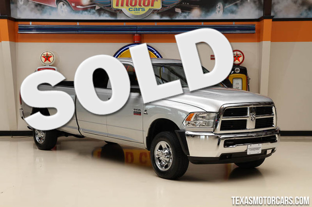 2012 Ram 2500 ST Financing is available with rates as low as 29 wac Get pre-approved in no ti